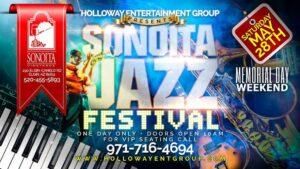 Sonoita Jazz Festival